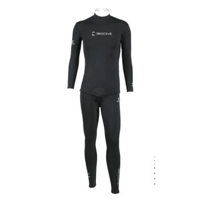 Nylon Hoodless Suit(1.5mm)M